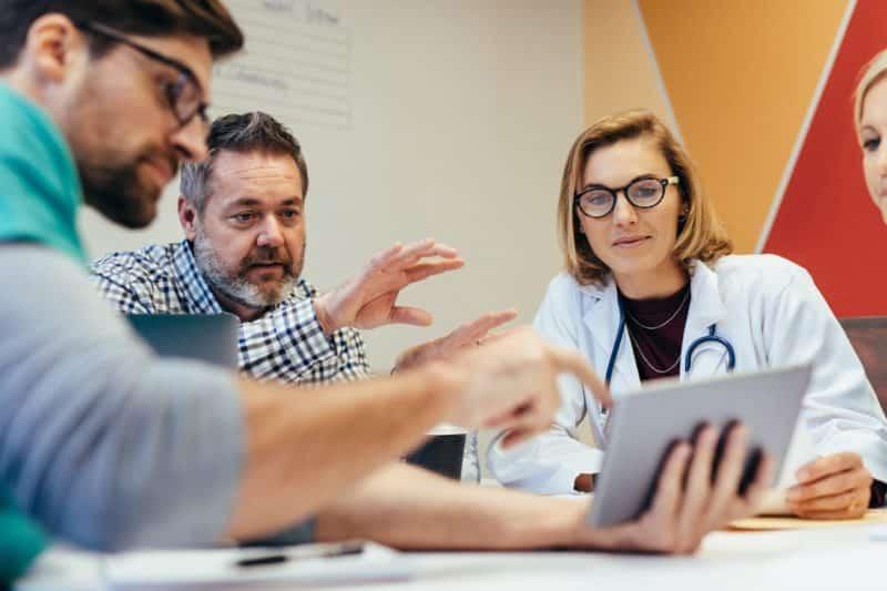 Marketing para Médicos e Profissionais da Saúde